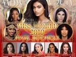 Jamaica đăng quang Hoa hậu Thế giới, Lương Thùy Linh dừng ở top 12-23