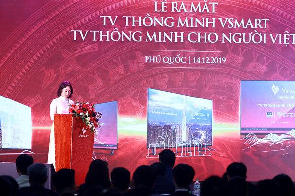 VinSmart ra mắt 5 mẫu TV thông minh đầu tiên-8