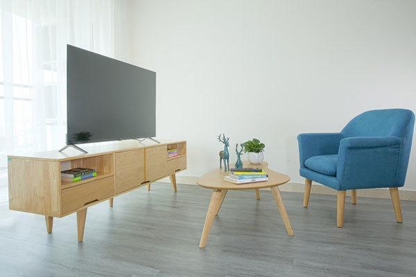 VinSmart ra mắt 5 mẫu TV thông minh đầu tiên-2