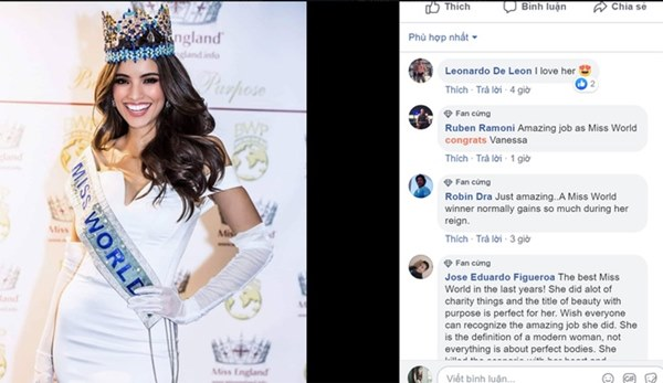 Jamaica đăng quang Hoa hậu Thế giới, Lương Thùy Linh dừng ở top 12-20