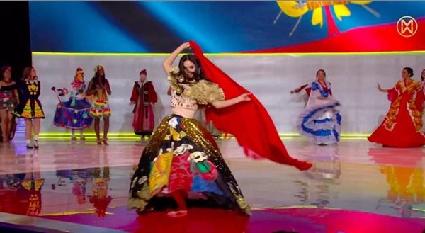 Jamaica đăng quang Hoa hậu Thế giới, Lương Thùy Linh dừng ở top 12-17