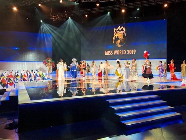 Jamaica đăng quang Hoa hậu Thế giới, Lương Thùy Linh dừng ở top 12-16