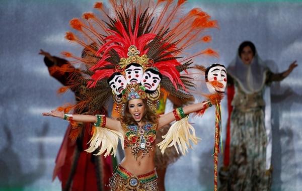 Jamaica đăng quang Hoa hậu Thế giới, Lương Thùy Linh dừng ở top 12-15