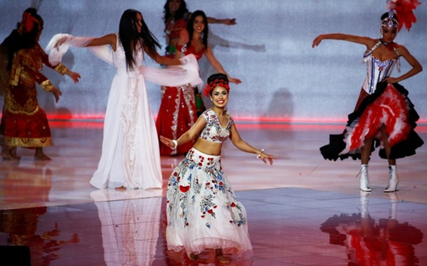 Jamaica đăng quang Hoa hậu Thế giới, Lương Thùy Linh dừng ở top 12-12