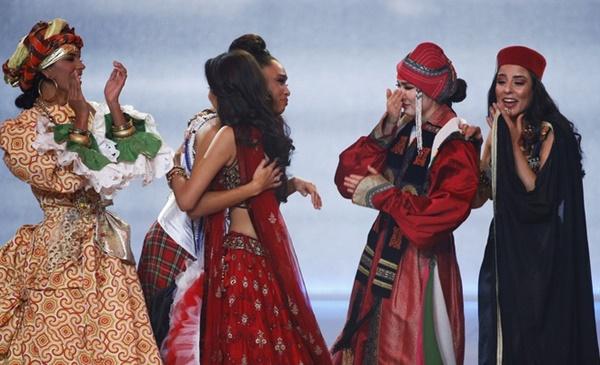 Jamaica đăng quang Hoa hậu Thế giới, Lương Thùy Linh dừng ở top 12-13