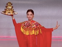 Chung kết Hoa hậu Thế giới: Lương Thùy Linh lọt top 40