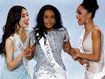 Jamaica đăng quang Hoa hậu Thế giới, Lương Thùy Linh dừng ở top 12