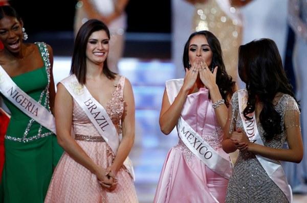 Jamaica đăng quang Hoa hậu Thế giới, Lương Thùy Linh dừng ở top 12-4