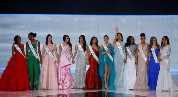 Jamaica đăng quang Hoa hậu Thế giới, Lương Thùy Linh dừng ở top 12-7
