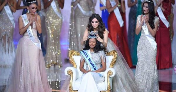 Chân dung tân Hoa hậu Thế giới 2019: Cô gái Jamaica cao 1.67m với nụ cười tỏa nắng cùng giọng hát truyền cảm như Whitney Houston-2