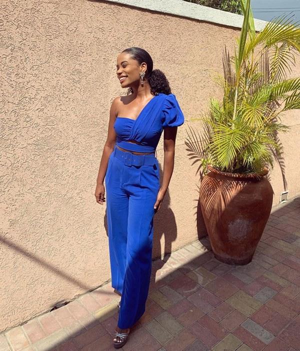 Chân dung tân Hoa hậu Thế giới 2019: Cô gái Jamaica cao 1.67m với nụ cười tỏa nắng cùng giọng hát truyền cảm như Whitney Houston-8