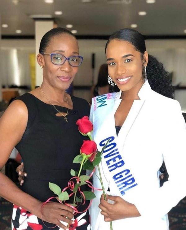 Chân dung tân Hoa hậu Thế giới 2019: Cô gái Jamaica cao 1.67m với nụ cười tỏa nắng cùng giọng hát truyền cảm như Whitney Houston-15