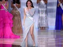 Lương Thùy Linh chia sẻ sau thành tích Top 12 Miss World 2019: