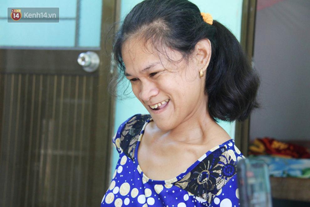 Cuộc sống đổi thay của người mẹ điên từng bị hiếp dâm đến sinh con ở Trà Vinh: Căn nhà nhỏ đã tràn ngập tiếng cười-3