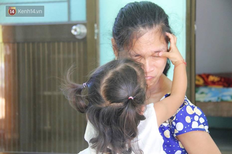 Cuộc sống đổi thay của người mẹ điên từng bị hiếp dâm đến sinh con ở Trà Vinh: Căn nhà nhỏ đã tràn ngập tiếng cười-12