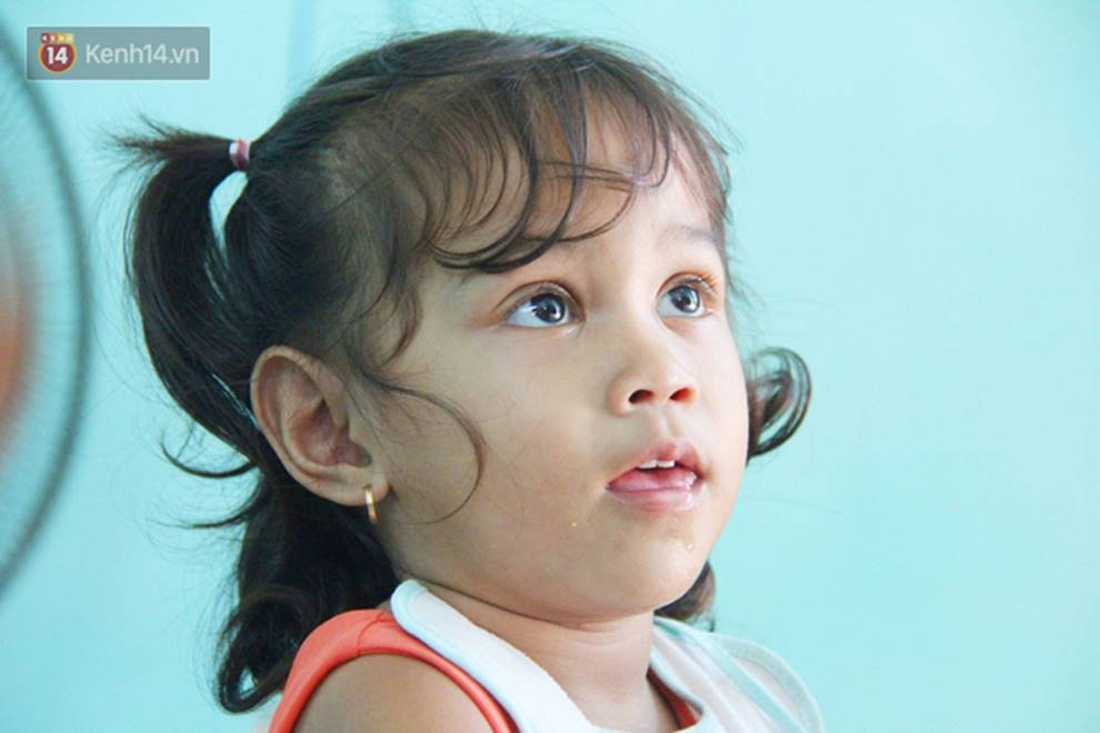 Cuộc sống đổi thay của người mẹ điên từng bị hiếp dâm đến sinh con ở Trà Vinh: Căn nhà nhỏ đã tràn ngập tiếng cười-14