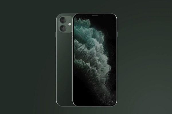 Ý tưởng iPhone SE 2 đẹp vậy cần gì tốn kém cho iPhone 11 Pro?-1