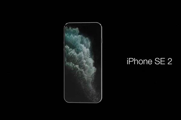 Ý tưởng iPhone SE 2 đẹp vậy cần gì tốn kém cho iPhone 11 Pro?-3