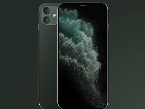 Ý tưởng iPhone SE 2 đẹp vậy cần gì tốn kém cho iPhone 11 Pro?