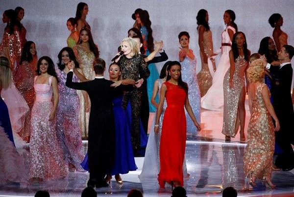 Chung kết Hoa hậu Thế giới bị chê nhàm chán, kết quả gây tranh cãi-3