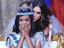 Chung kết Hoa hậu Thế giới bị chê nhàm chán, kết quả gây tranh cãi