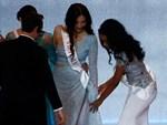 Miss World 2019 bất ngờ lộ bảng xếp hạng thí sinh, Lương Thùy Linh suýt nữa đã lọt vào Top cao này?-4