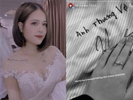 Hoá ra người Quang Hải 'tuyệt đối quan tâm, tuyệt đối tình cảm' không phải hot girl 1m52, dân tình còn đoán có khi cưới đến nơi rồi!