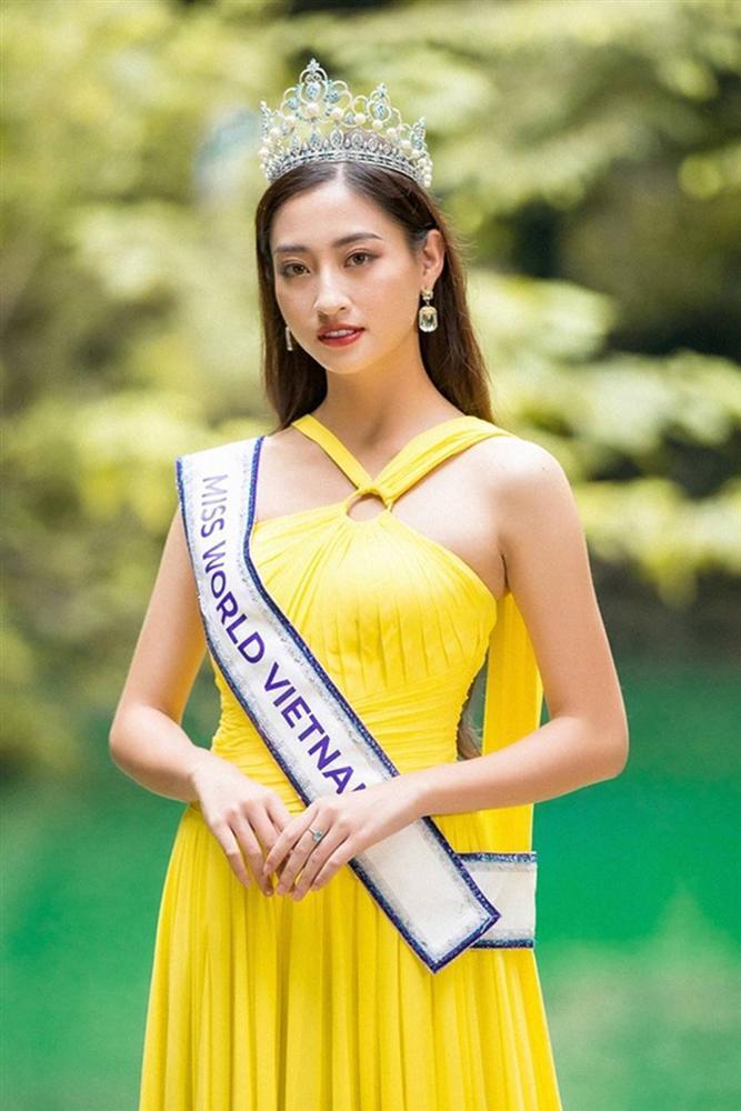 """Harvard Ngoại thương"""" lại có thêm 1 top 12 Hoa hậu Thế giới, trường Đại học nhiều gái xinh nhất cả nước đây rồi!-1"""
