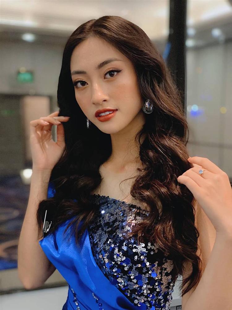 """Harvard Ngoại thương"""" lại có thêm 1 top 12 Hoa hậu Thế giới, trường Đại học nhiều gái xinh nhất cả nước đây rồi!-7"""