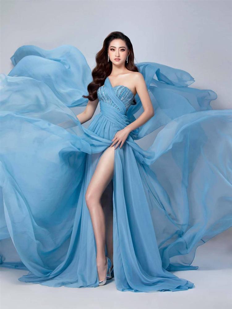 """Harvard Ngoại thương"""" lại có thêm 1 top 12 Hoa hậu Thế giới, trường Đại học nhiều gái xinh nhất cả nước đây rồi!-11"""