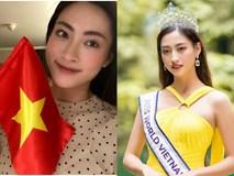 """""""Harvard Ngoại thương"""" lại có thêm 1 top 12 Hoa hậu Thế giới, trường Đại học nhiều gái xinh nhất cả nước đây rồi!"""