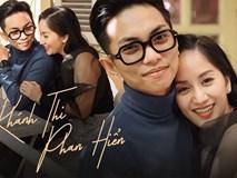 Khánh Thi - Phan Hiển kể lại chặng đường giành HCV SEA Games 30, lần đầu tiết lộ về hôn lễ: