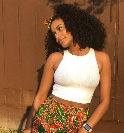 Vẻ đẹp quyến rũ hút mắt của người đẹp Jamaica vừa đăng quang Miss World 2019-7