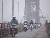 Chất lượng không khí cực xấu, Bộ Y tế chỉ 9 cách bảo vệ sức khoẻ ai cũng phải biết
