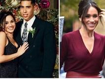 Meghan Markle bất ngờ được khen sở hữu vẻ đẹp không tuổi nhờ bức hình năm 16 tuổi, vượt mặt chị dâu Kate