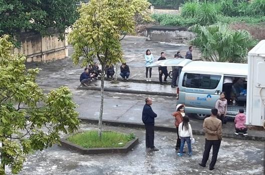 Ninh Bình: Phát hiện nguyên Phó Giám đốc bệnh viện huyện tử vong dưới ao nước-1