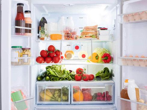 Quy tắc sử dụng tủ lạnh đúng cách không phải ai cũng biết