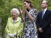 Tiết lộ mối quan hệ giữa Công nương Kate và Nữ hoàng Anh cho thấy vị thế hiện tại của nàng dâu hoàng gia