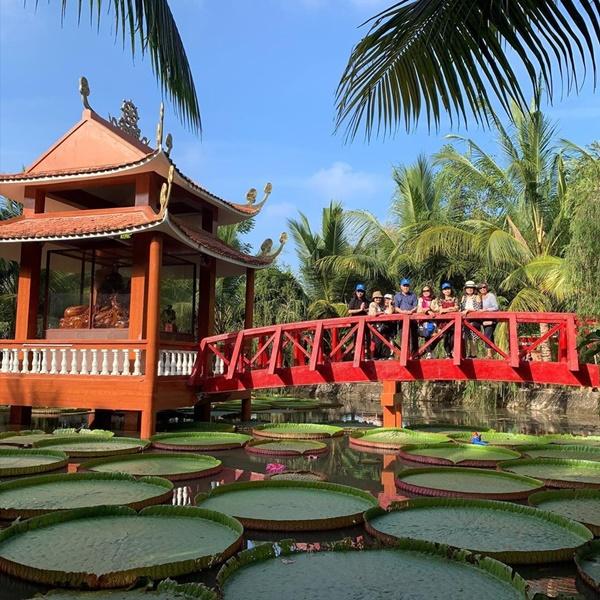 4 Thiền viện Trúc Lâm nổi tiếng ở Nam Bộ-1