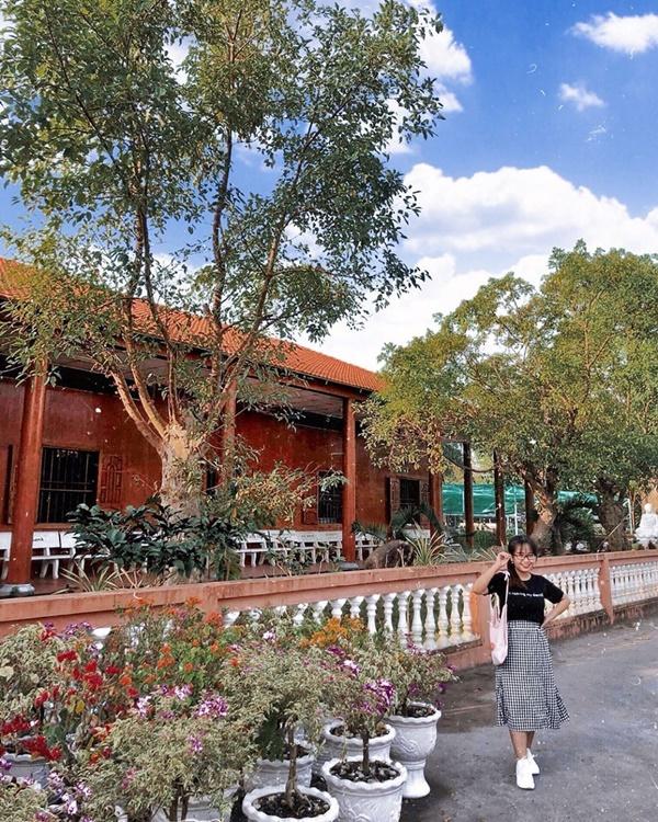 4 Thiền viện Trúc Lâm nổi tiếng ở Nam Bộ-2