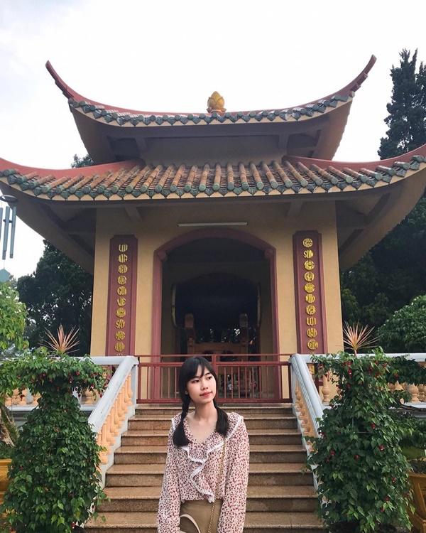 4 Thiền viện Trúc Lâm nổi tiếng ở Nam Bộ-4