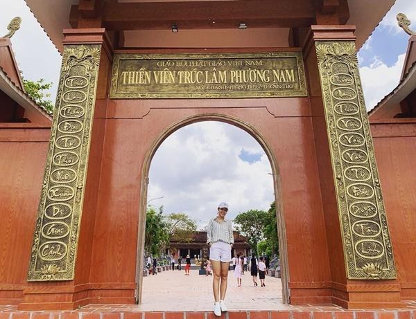 4 Thiền viện Trúc Lâm nổi tiếng ở Nam Bộ-6