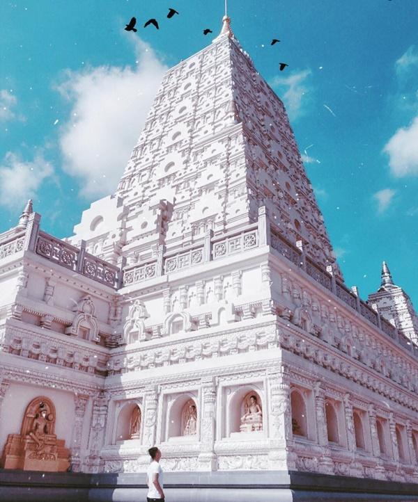 4 Thiền viện Trúc Lâm nổi tiếng ở Nam Bộ-8