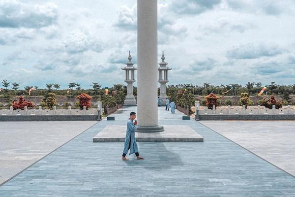 4 Thiền viện Trúc Lâm nổi tiếng ở Nam Bộ-9