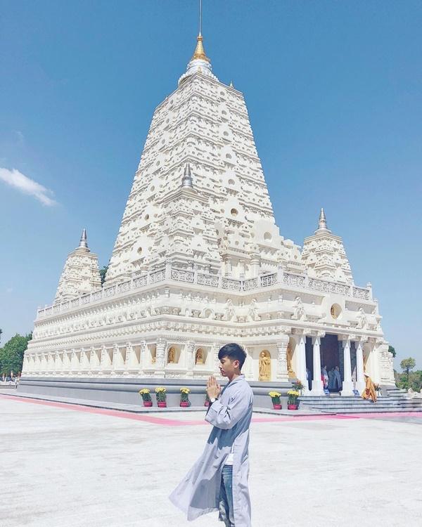 4 Thiền viện Trúc Lâm nổi tiếng ở Nam Bộ-10