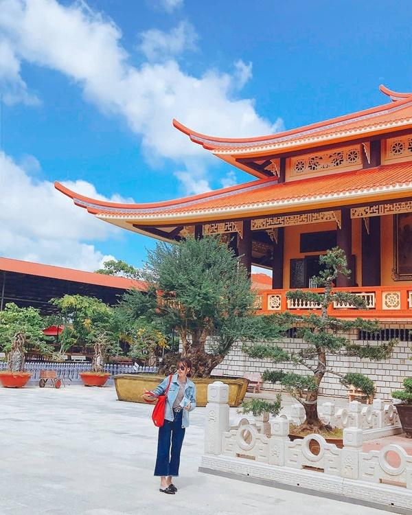 4 Thiền viện Trúc Lâm nổi tiếng ở Nam Bộ-11