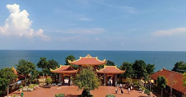 4 Thiền viện Trúc Lâm nổi tiếng ở Nam Bộ-14