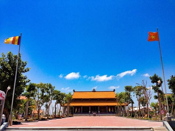 4 Thiền viện Trúc Lâm nổi tiếng ở Nam Bộ-18