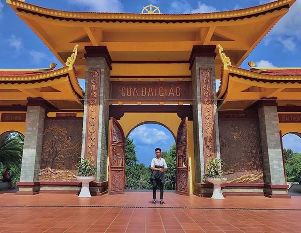 4 Thiền viện Trúc Lâm nổi tiếng ở Nam Bộ-16