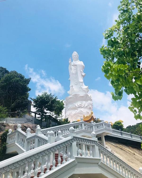 4 Thiền viện Trúc Lâm nổi tiếng ở Nam Bộ-15